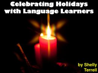 Holidays Sites & Lesson Ideas for Language Leaners