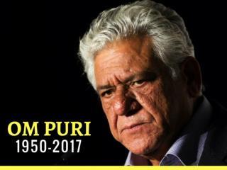 Om Puri: 1950-2017