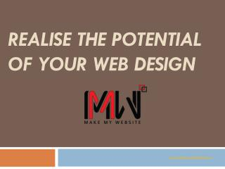 Webdesign Blacktown