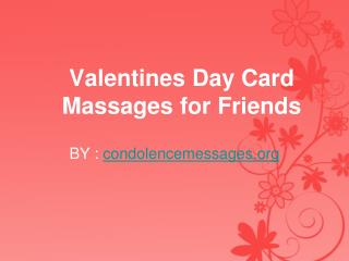 Download happy Valentines day message for girlfriend