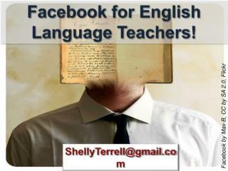 Facebook for educators
