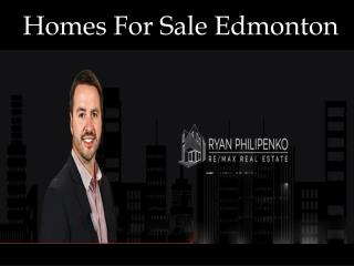 Edmonton Real Estate