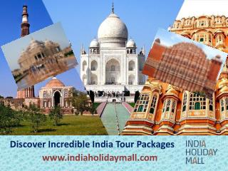Book Online South India Tour Package