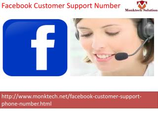 Assistance Is Available 1-866-224-8319 At Facebook Customer Support Number