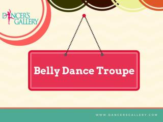 Belly Dance Troupe | Dancer's Gallery