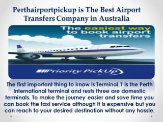 FifoTransfers Perth