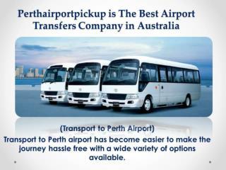 Perth airport taxi | FifoTransfers Perth