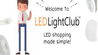 LED Bulbs online
