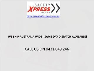 Safety Xpress