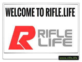 Lower Receiver Parts - Rifle.life