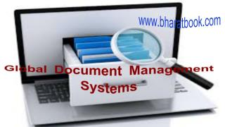 Global Document Management Systems Market