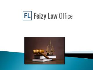 Dallas IVC Filter Attorney - Feizylaw.com