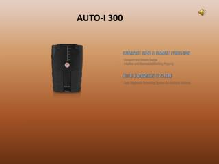 Automotive Diagnostic Scanner