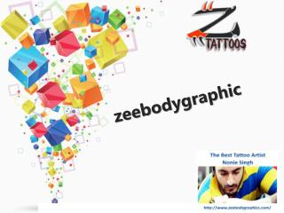 Choosing a Safe Tattoo Studio In Chandigarh