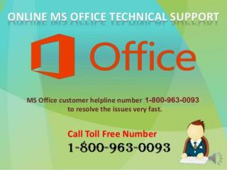 Any issue with www.office.com setup goes www.setupmsoffice2013.com and get help