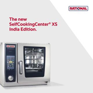 Self Cooking Center XS- Kitchenrama