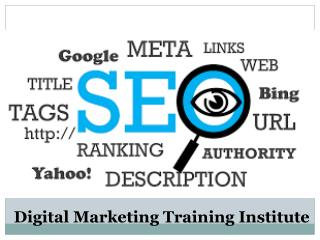 Digital Marketing Training in Noida- SEO  SEM  SMO -Kaushalvriddhi.com