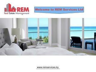 Relocating to Grand cayman? Let us find a home for you.