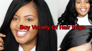 Buy The Most Secure Hair Wig
