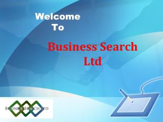 Business Search Ltd