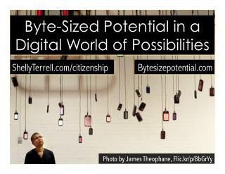 Byte Size Potential 2015 Workshop