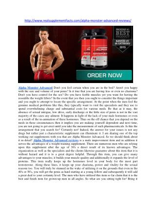 http://www.realsupplementfacts.com/alpha-monster-advanced-reviews/