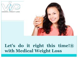 medical weight loss centers in Wellington