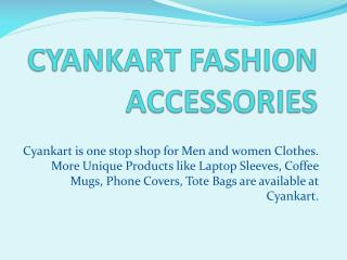Buy Fashion Accessories online