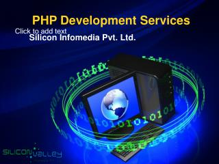 Outsource PHP Developers India – Siliconinfo