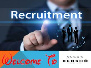 Recruitment Companies in Dubai
