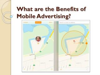 What are the Benefits of Mobile Advertising?