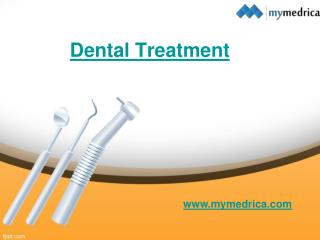 Medical Tourism Treatment providers in India