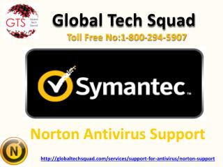 Norton antivirus customer phone number | Tech Support