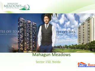 Mahagun meadows