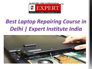 Best Laptop Repairing Cource