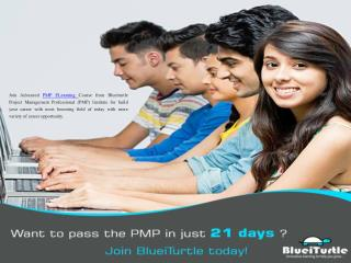 PMP ELearning - Advance Level PMP ELearning Training Course