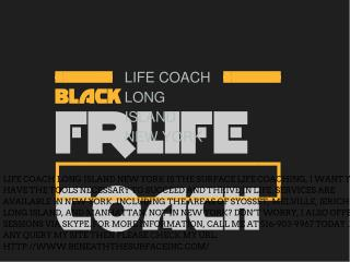 Life Coach Long Island New York