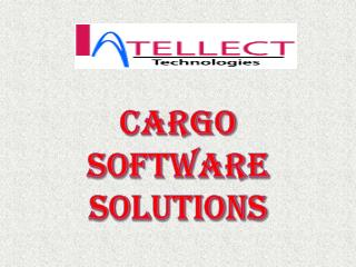 Cargo Software Solutions