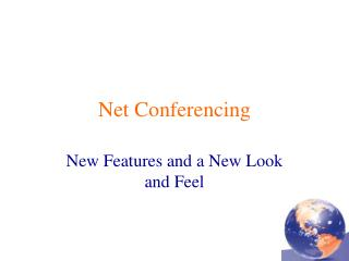 Net Conferencing