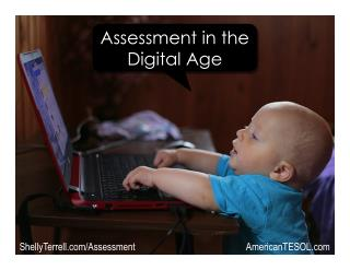 Digital Assessment Tools and Apps