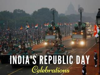 India celebrates 68th Republic Day