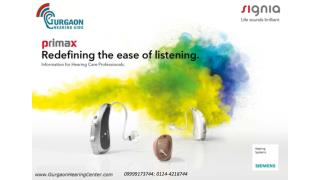 Digital Hearing Aid in Gurgaon