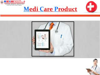 Digital Thermometers Online at Medi Care Product