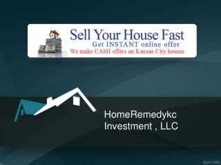Need to Sell Home Fast