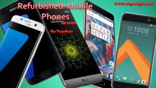 Refurbished Mobile Phones