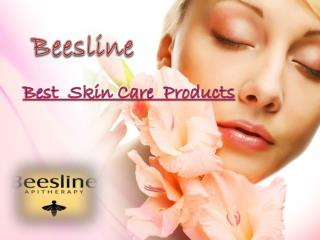 Most Effective Skin Care Products