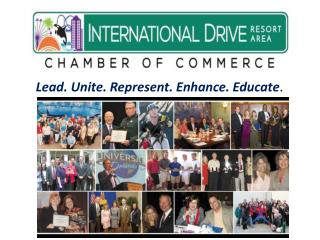 ORRA Power Breakfast: International Drive - Chamber of Commerce