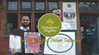 Best Indian Takeaway in Hoddesdon Herts Tandoori Nights