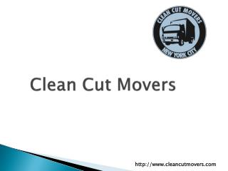 Best Commercial Movers in NYC