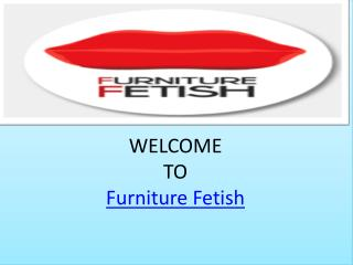 Latest design replica furniture online – Furniture Fetish